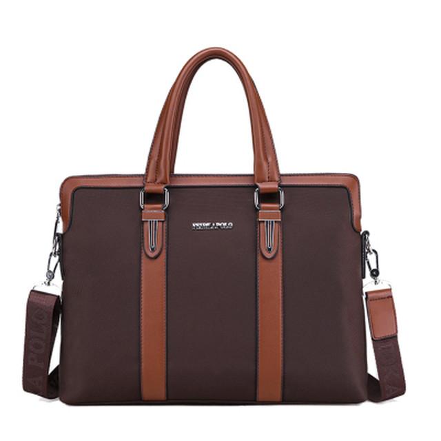 ビジネスバッグ メンズ アタッシュケース ブリーフケース 斜めがけ 斜め掛け 紳士 bag-277