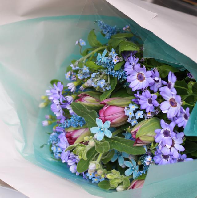 季節の花束3