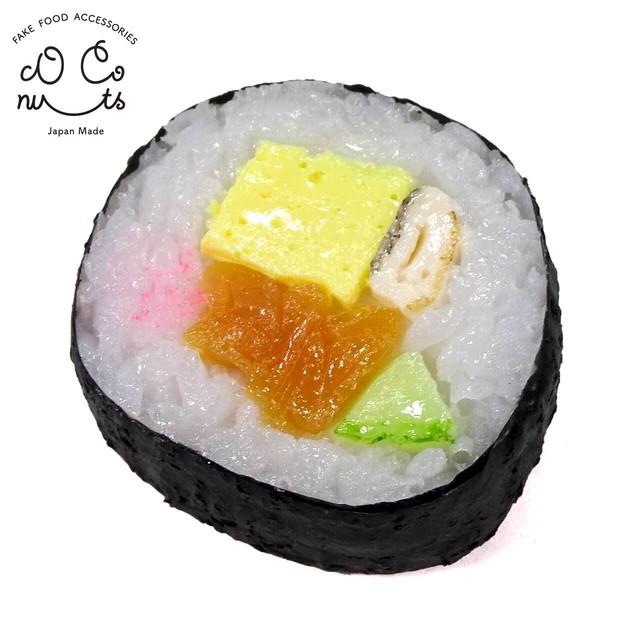 巻き寿司 食品サンプル マグネット
