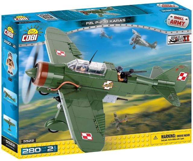 COBI #5534 ハインケル He 111(Heinkel He-111)