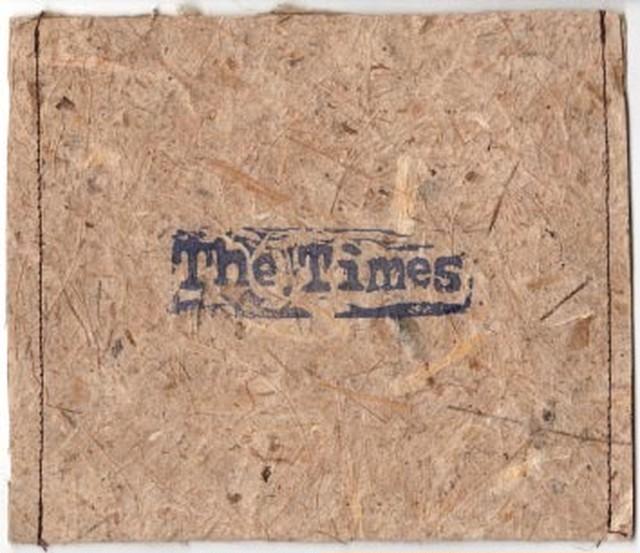 上田 耕平 / the times【CD】