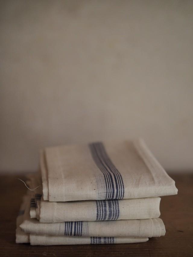 old style khadi towel