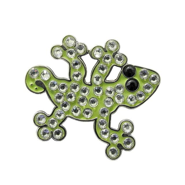 115. Gecko