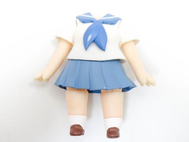 【408】 満艦飾マコ 体パーツ 制服 (A-ランク) ねんどろいど