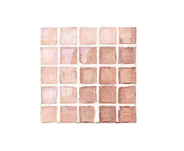 Staind Grass Mosaic【Autum/Pearl】ステンドグラスモザイク【オ-タム/パ-ル】