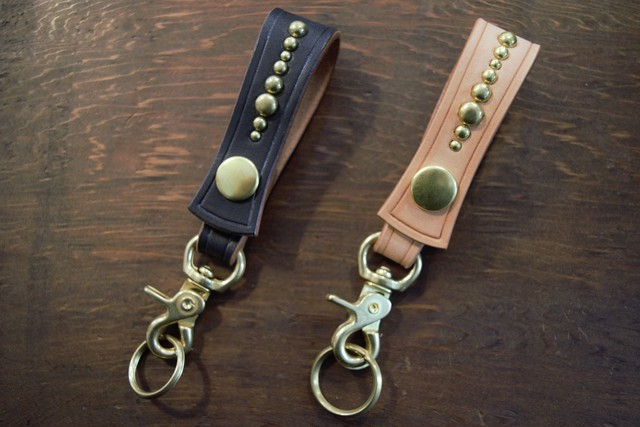 key holder No2.1 (キーホルダーNo2.1)