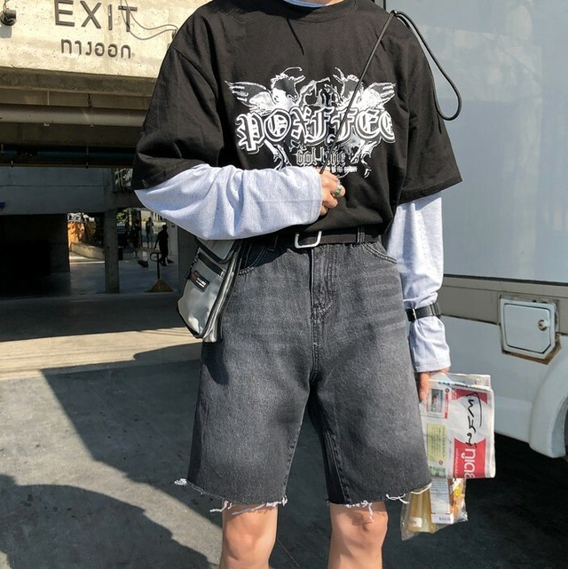 short pants BL3156