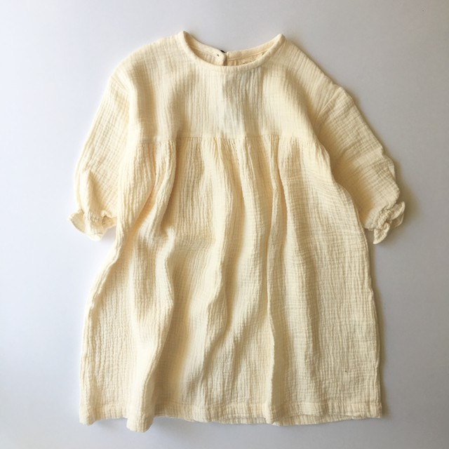 Cotton Dress Kids