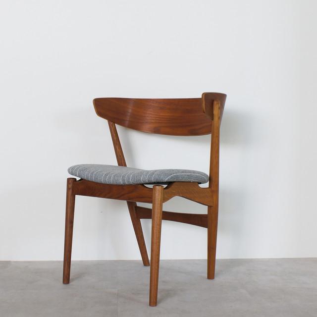 Sibast No.7 chair  /  CH046