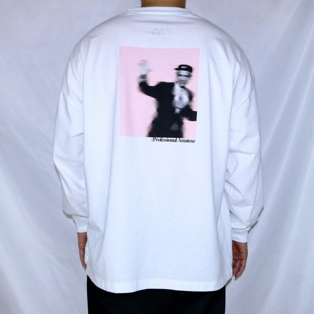 Hi FIVE Long Sleeve T