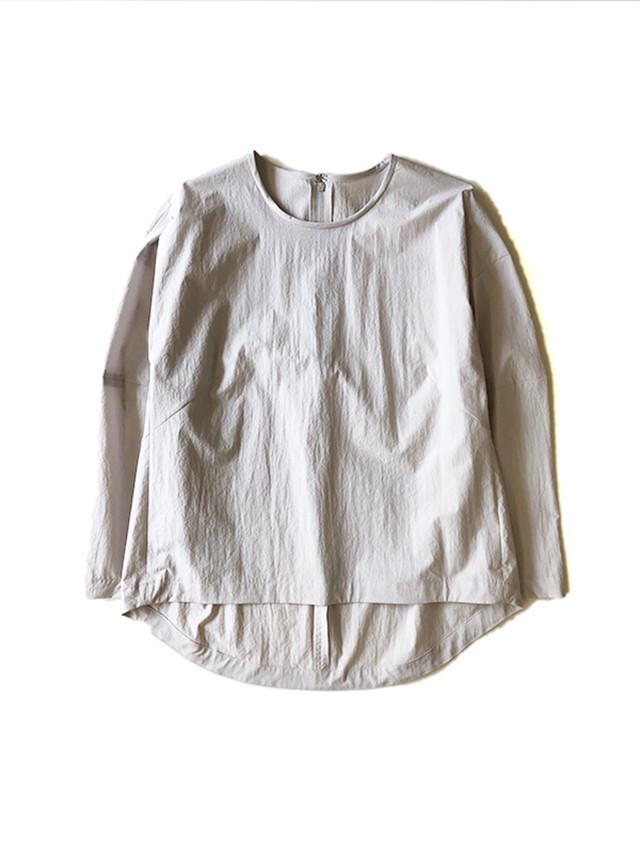 Typewriter blouse  / C+