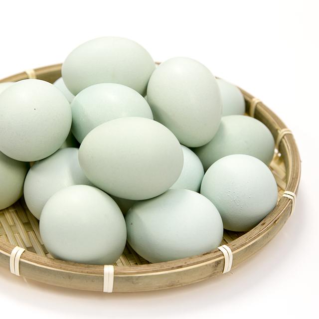 【送料無料】緑の一番星 温泉卵(15個)
