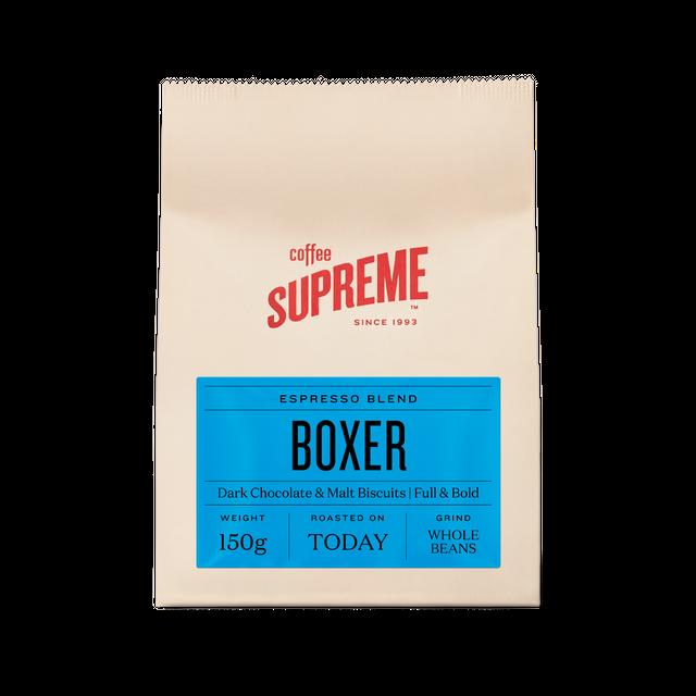 Boxer ブレンド 150g