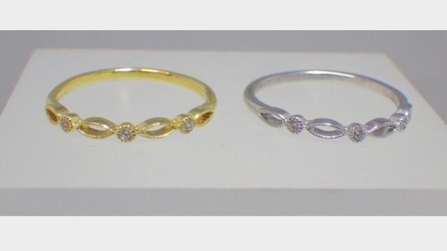 ❤︎フラワーデザイン ブルートパーズ 天然❤︎リング 指輪 シルバー925