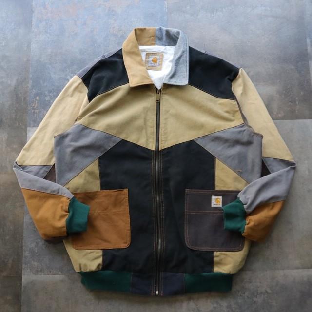 Carhartt remake active jacket