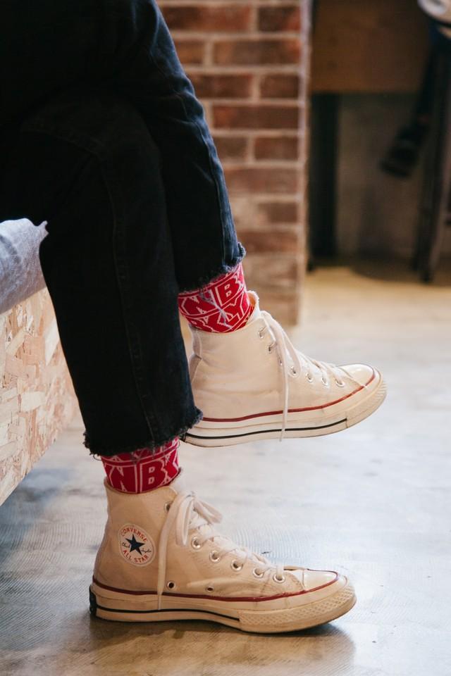 BRC Socks