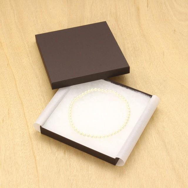 ギフトボックス 特大 貼り箱 ジュエリーケース 綿・薄紙付 186×196×26mm 1個