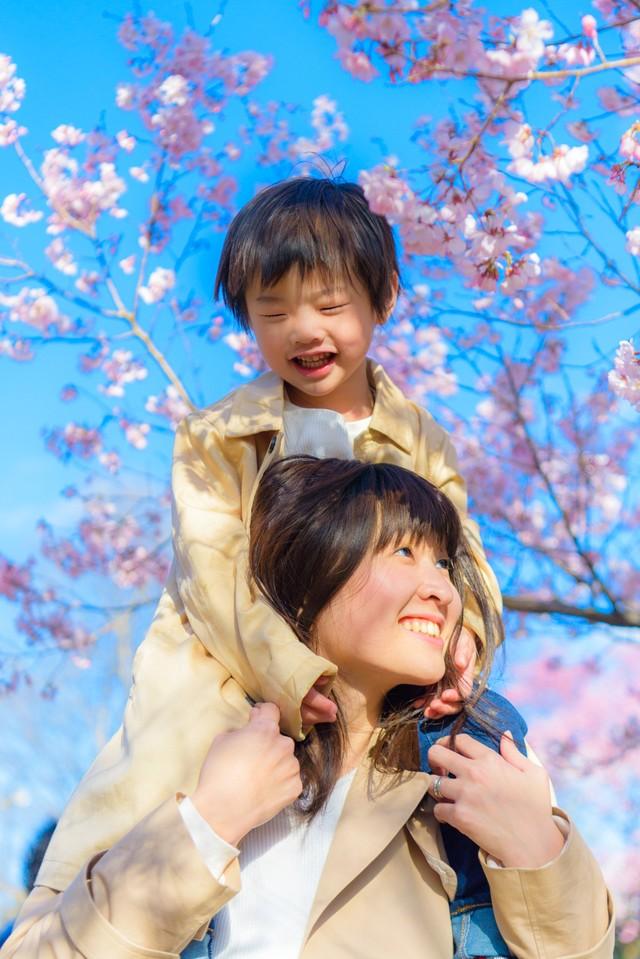 家族写真撮影【平日】