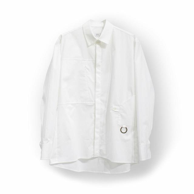 HATRA Organ Shirt ハトラ オルガンシャツ