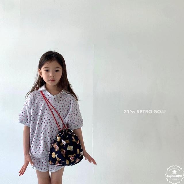 «予約» go.u bear bag ベアバッグ