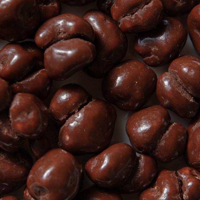 TSUKIGASEYA snacks / ムギチョコ