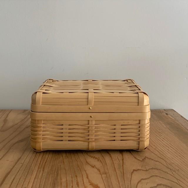 倉敷意匠 栗のカードケース