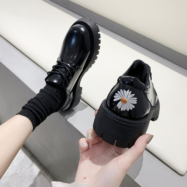 レディース革靴  カジュアルシューズ SHS363101