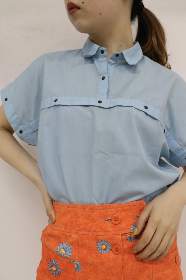 short sleeves design shirts / 5SSTP02-08
