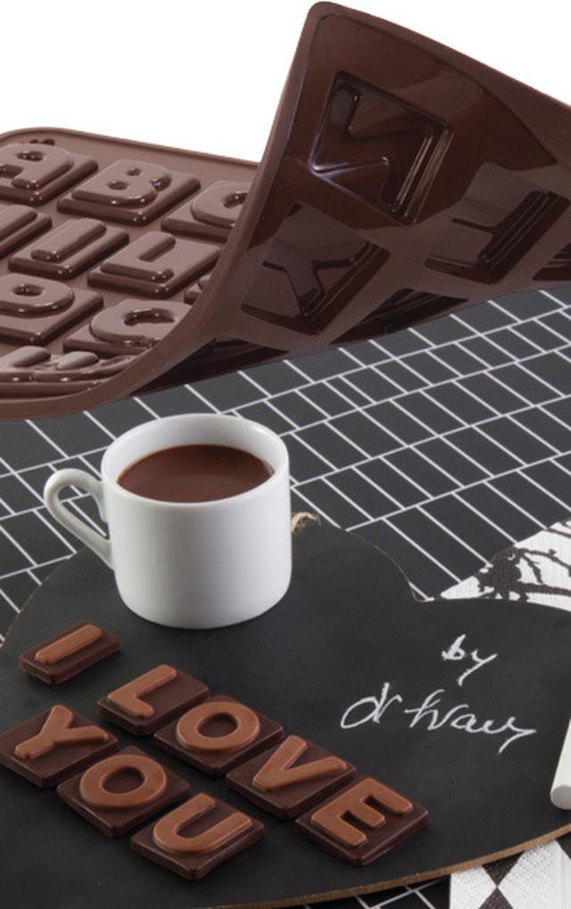 CHOCO17S チョコアイス・ABC
