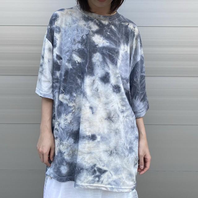 【UNISEX - 1 size】TIEDYE TEE / Multicolor