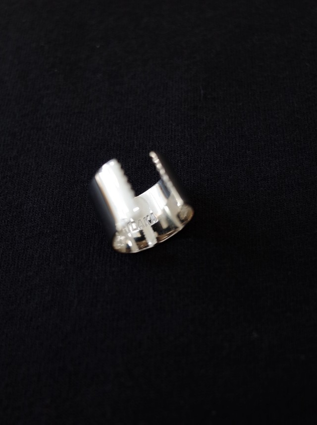 【HIDAKA】Sellotape Ring