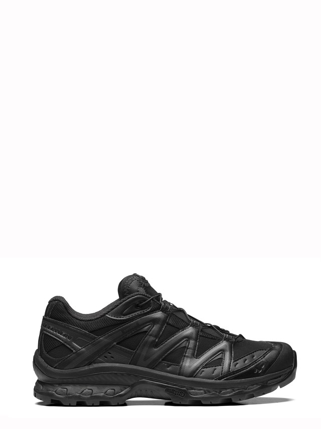SALOMON ADVANCED XT-QUEST ADVANCED BLACK/BLACK/PHANTOM L41013900