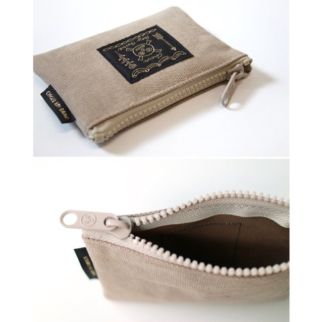 CBB Canvas Pouch mini 02