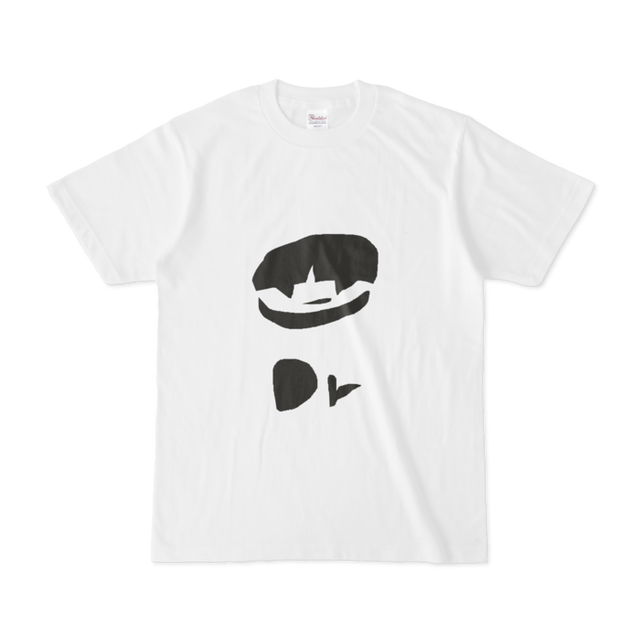 BAND/Dr.*Tシャツ