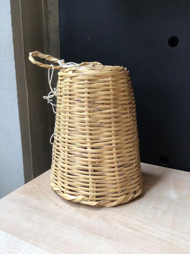 刺繍スパンコールバブーシュ(natural)