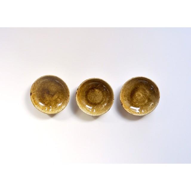 【小鉢】海老柄 壽 花型