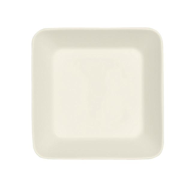 イッタラ iittala ティーマ スクエアプレート 約16×16cm ホワイト 1005929
