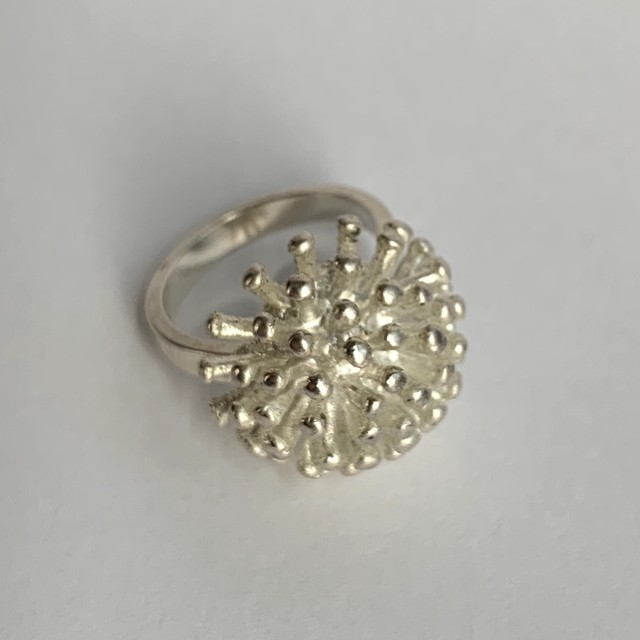 Silver925 Vintage Ring _07(ヴィンテージ シルバーリング)