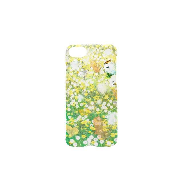 Tetsuji Shirakawa - Spring garden1(ハードケースタイプ)