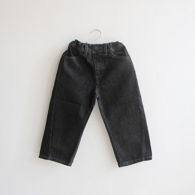 《main story 2020AW》Jean / washed black