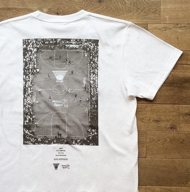 【残りわずか】NBN Records × Jazzy Sport ポケット Tシャツ