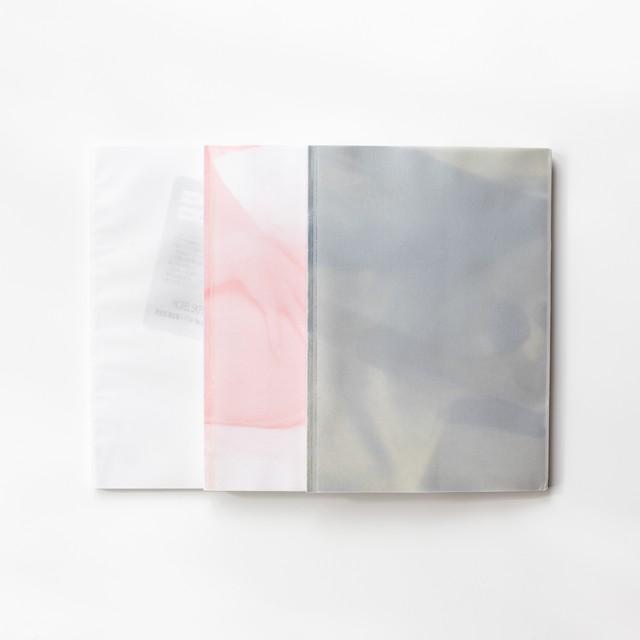 (Signed) Trilogy Zines by Ekaterina Bazhenova-Yamasaki