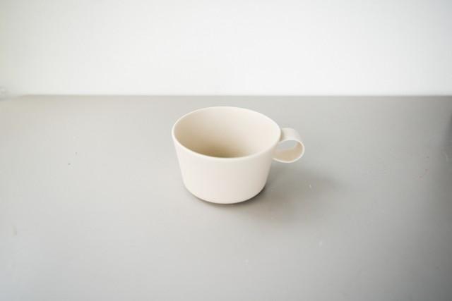 yumiko iihoshi porcelain / unjour   apres midi cup (cup M)