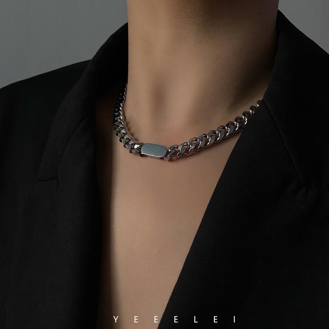 【小物】金属シンプルファッションストリート系アクセサリー45776315
