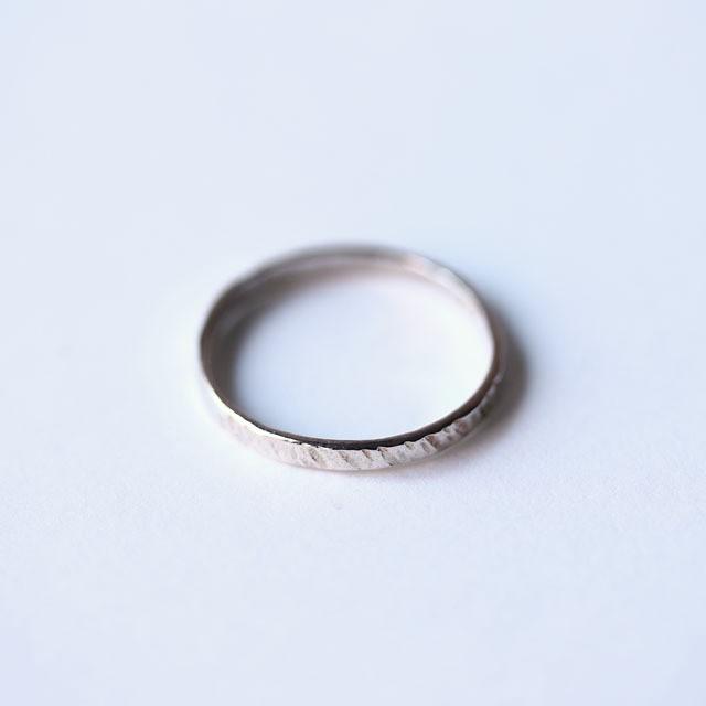 【Chibi jewels】Etched Midi Ring