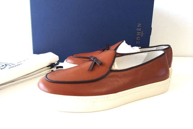 【Sold Out】【中古】コモンプロジェクト|COMMON PROJECTS|スエードプレーントゥ 1665|41