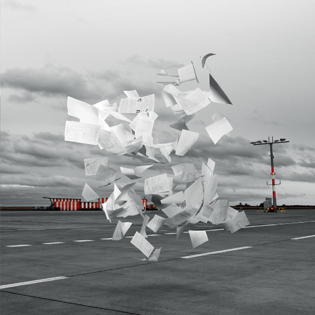 [新品7inch]  WHITE ASH - Crowds