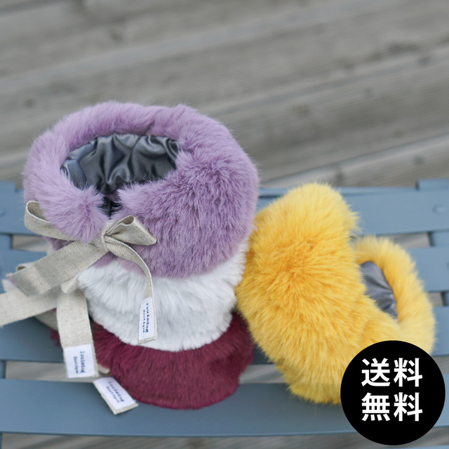 louisdog(ルイスドッグ)Fantastic Fur ゆうパケット送料無料
