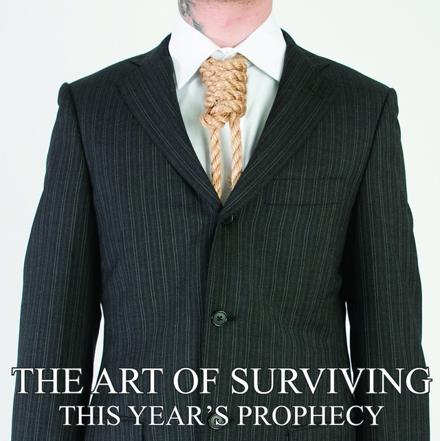 【DISTRO】This Year's Prophecy / THE ART OF SURVIVING