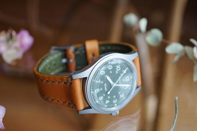 時計ベルト【フルオーダー】